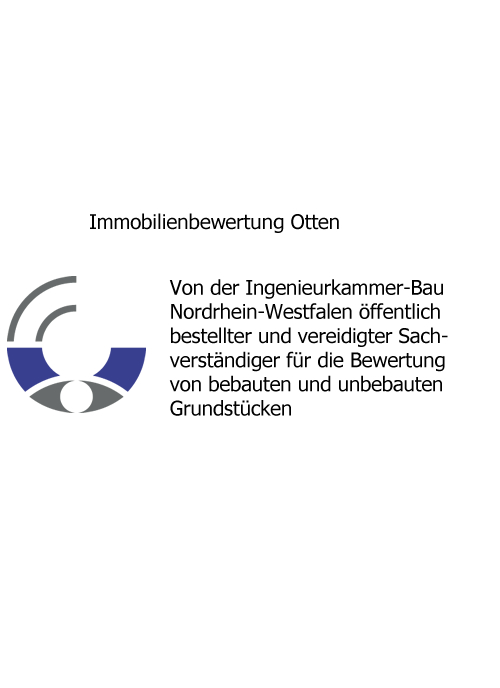 Immobiliensachverstaendiger - Stolberg