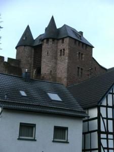 Heimbach-Burg