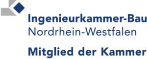 Mitglied der Ingenieurkammer-Bau NRW