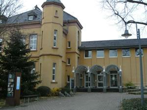 Noervenich-Schloss