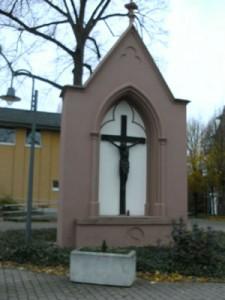 Vettweiss-Kreuz